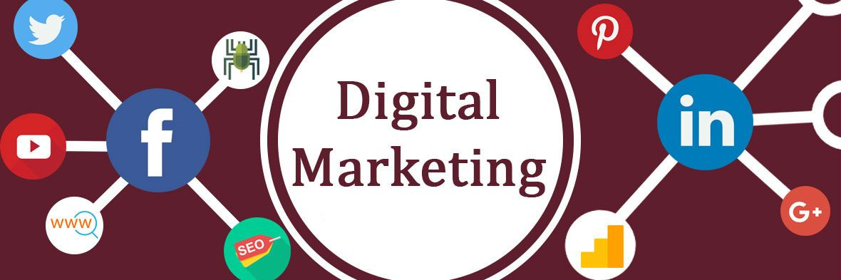 Affordable Online Digital Marketing Agency