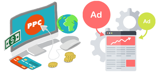 Pay Per Click Advertising Websites in USA