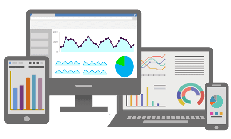 Business Intelligence Reporting Services in Los Angeles (LA), USA