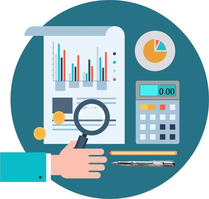 Professional Sales Analytics Services - 99Plus IT Solutions Pvt. Ltd.