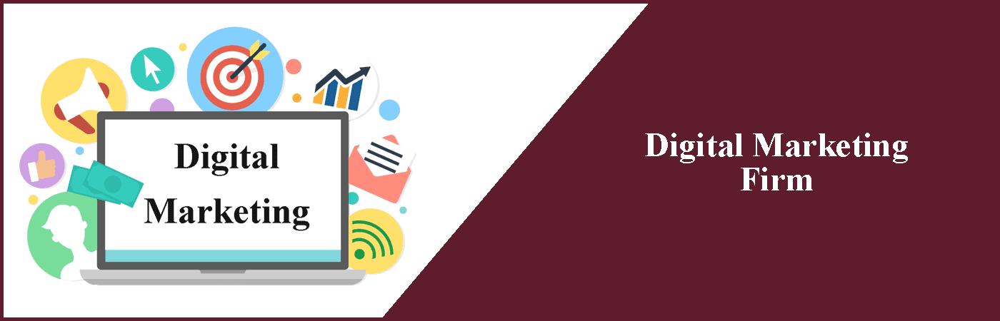 Digital Marketing Firm/Agency in Toronto Canada