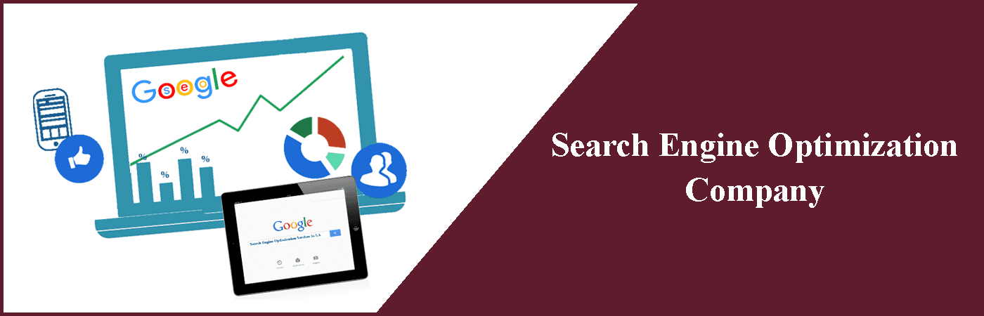 Search Engine Optimization Company in Los Angeles (LA), USA